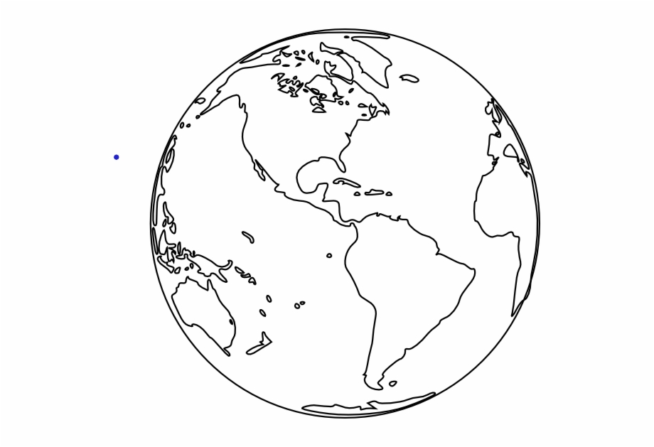 White globe clipart transparent stock Free Globe Clipart Black And White Image 5 Clip Png - Clip Art Earth ... transparent stock