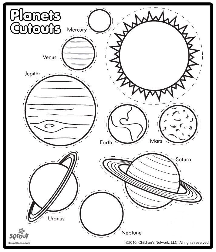Free clipart black and white play solar system svg free stock solar system craft   Cakes: solar system   Solar system crafts ... svg free stock