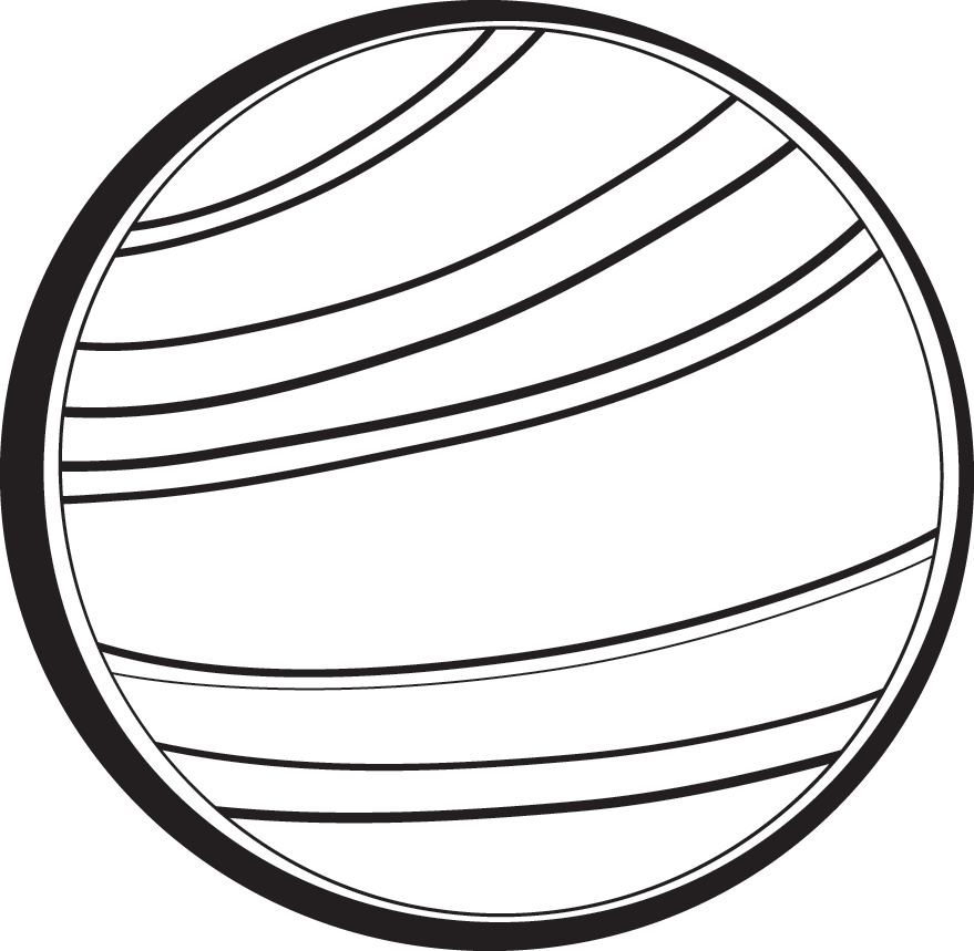 Planet pictures download clip. Free clipart black and white stars and planets