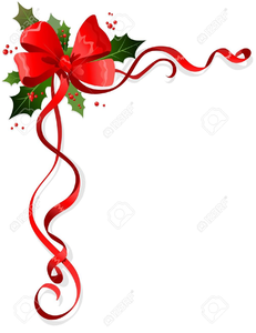 Free clipart borders holiday png free download Christmas Holiday Clipart Borders | Free Images at Clker.com ... png free download