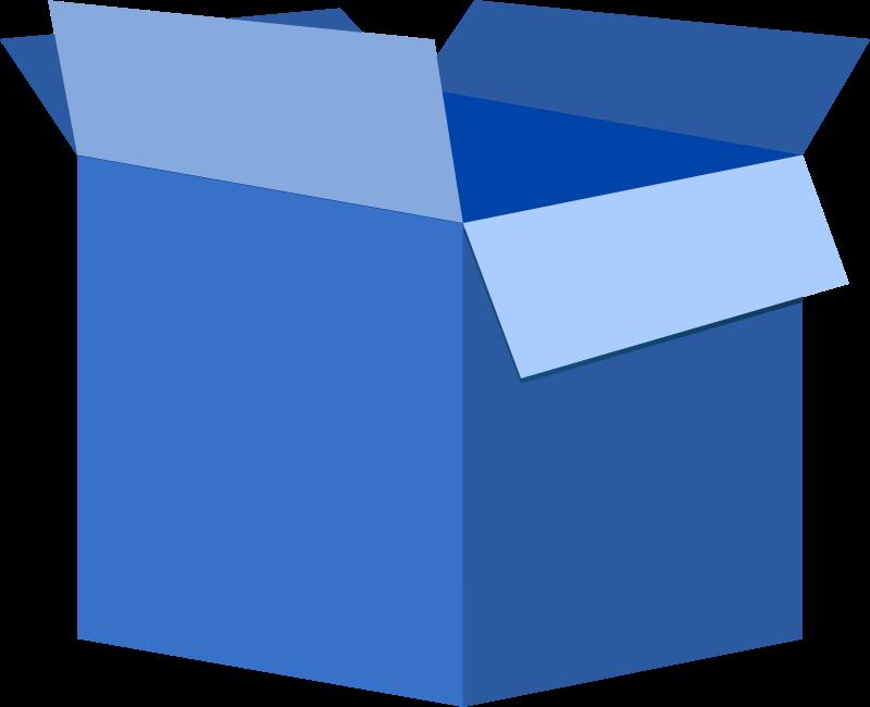 Free clipart box clipart transparent download Free Clipart: Box | sheikh_tuhin clipart transparent download