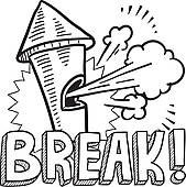 On break clipart jpg transparent download Free Break Cliparts, Download Free Clip Art, Free Clip Art on ... jpg transparent download