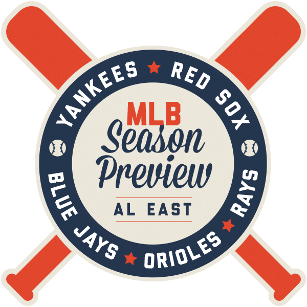 La angels baseball clipart transparent Bowden: The AL East could end up being a three-way race – The Athletic transparent