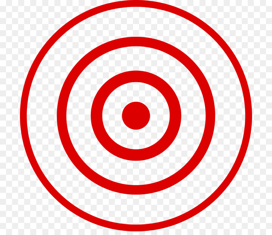 Free clipart bullseye graphic library stock Bullseye Area png download - 768*768 - Free Transparent Bullseye png ... graphic library stock