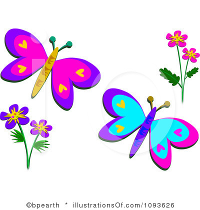 Free clipart butterfly images picture free Free Butterfly Clip Art Downloads | Clipart Panda - Free Clipart ... picture free