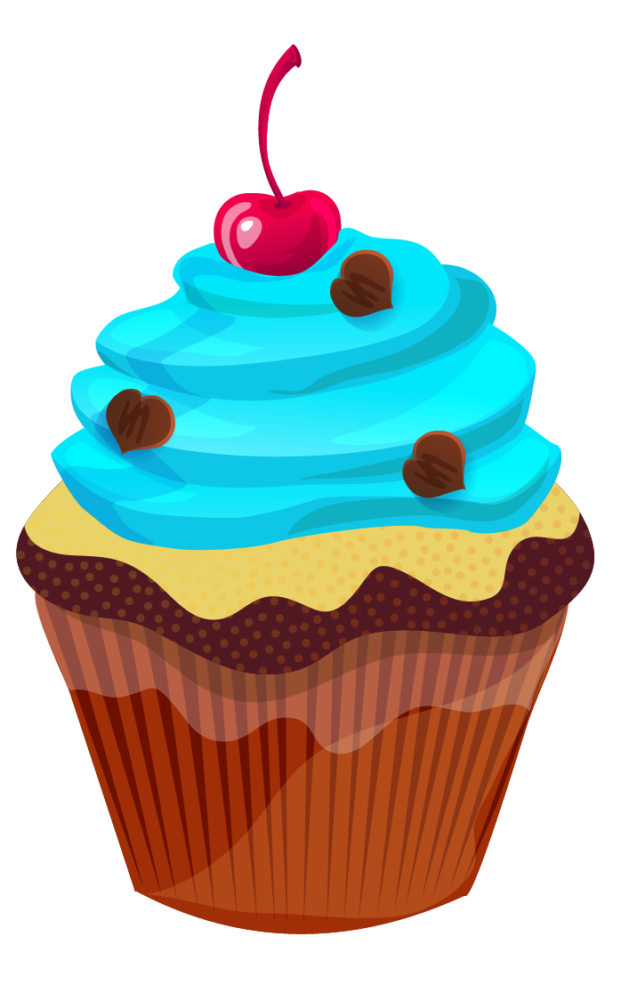 Image clipartfr vector freeuse download Cupcake Clipart Free Download | Clipart Panda - Free Clipart Images vector freeuse download