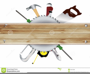 Free clipart carpentry tools png library stock Clipart Carpentry Tools | Free Images at Clker.com - vector clip art ... png library stock