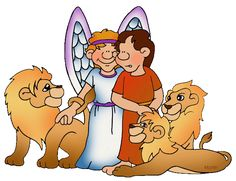 best daniel images. Free clipart carrying a heavy load bible scenes