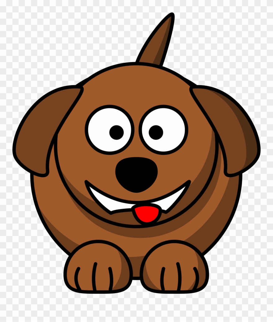 Free clipart cartoon dogs picture royalty free library Cute Dog Clipart, Dog Cartoon Clipart, Free Dog Clipart - Cartoon ... picture royalty free library