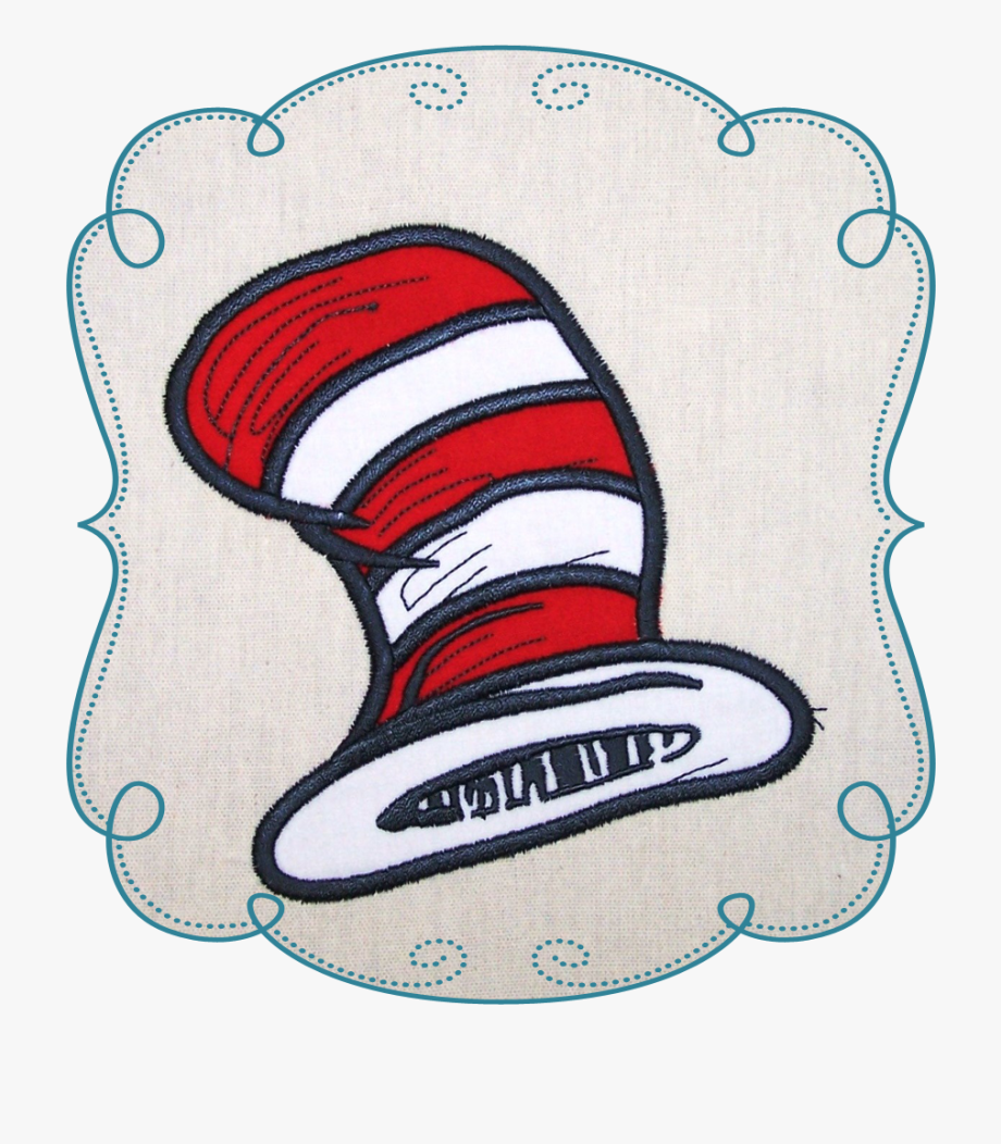Free clipart cat in the hat png transparent Brown Cats Hat - Cat In The Hat Hat Svg #2089134 - Free Cliparts on ... png transparent