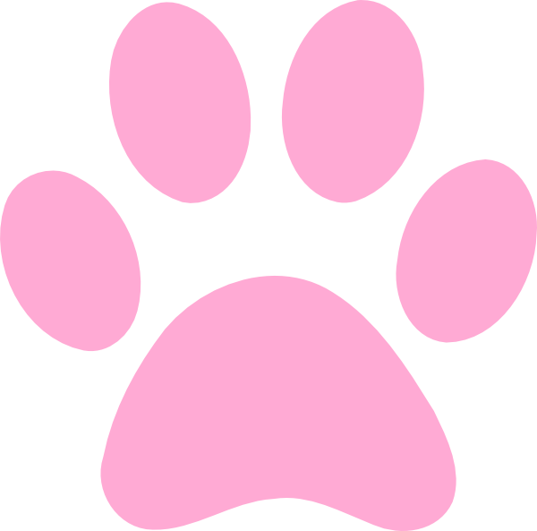 Free clipart cat pawprint picture freeuse download Paw Print Clipart at GetDrawings.com | Free for personal use Paw ... picture freeuse download