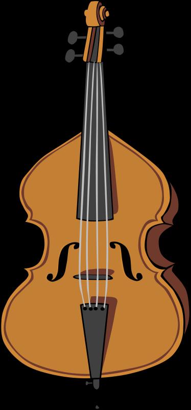 Free clipart cello image free Free Clipart: Cello | Gerald_G image free