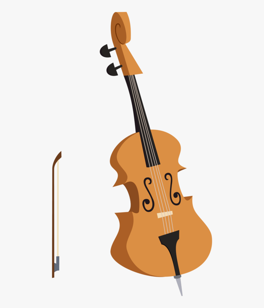 Double bass pictures octavia. Free clipart cello