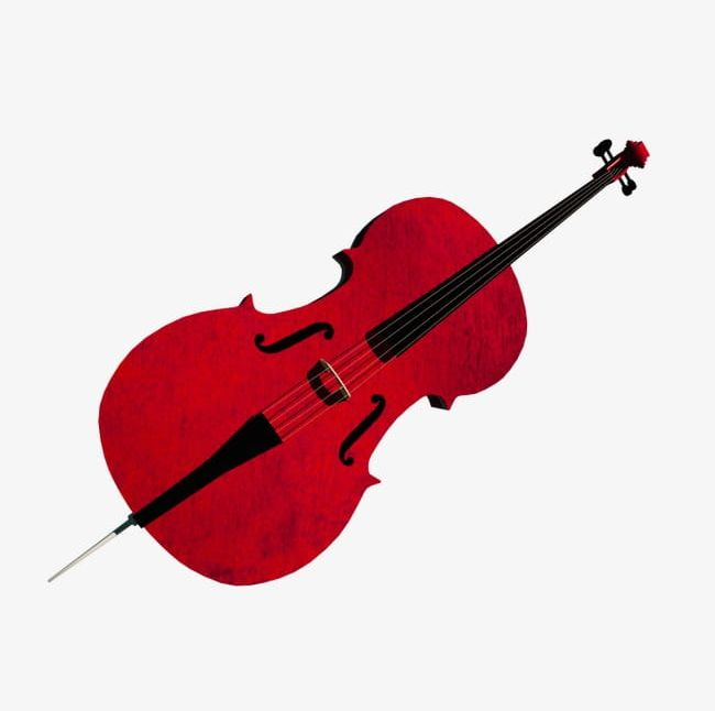 Free clipart cello. Png art arts and