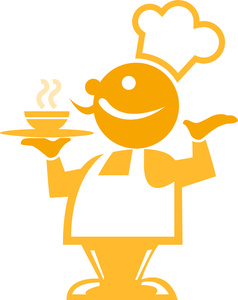 Free clipart chef cooking transparent download Cooking download chef clip art free clipart of chefs cooks 4 ... transparent download