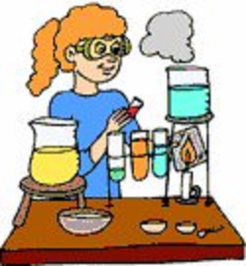 Free clipart chemistry. Clip art pictures images