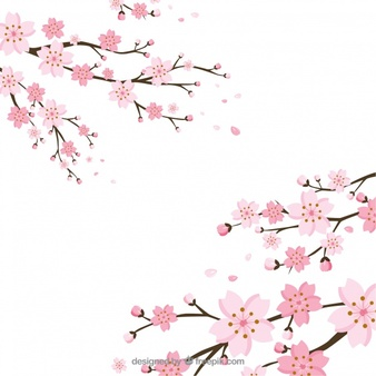 Free clipart cherry blossoms vector stock Cherry Blossom Vectors, Photos and PSD files | Free Download vector stock