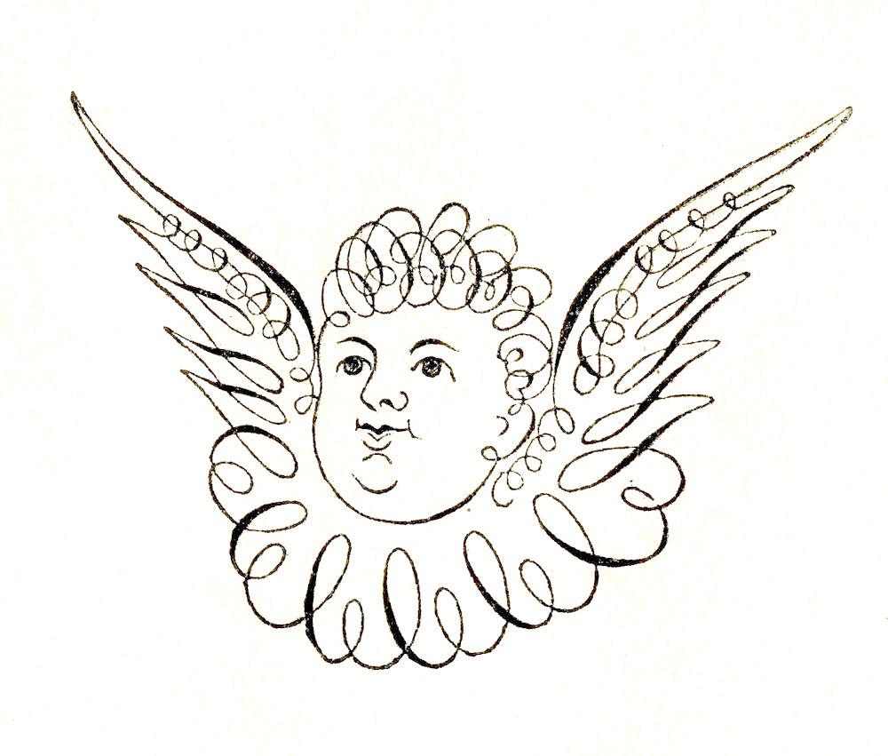 Free clipart cherubs banner download Free Cherub Cliparts, Download Free Clip Art, Free Clip Art on ... banner download