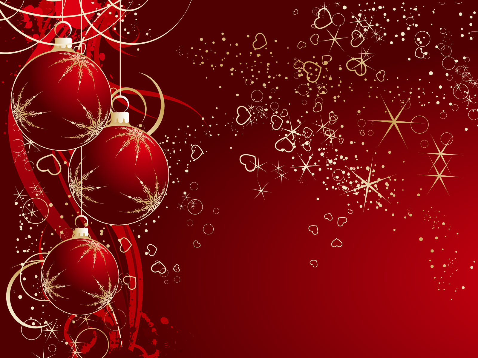 Free clipart christmas backgrounds.  clipartlook