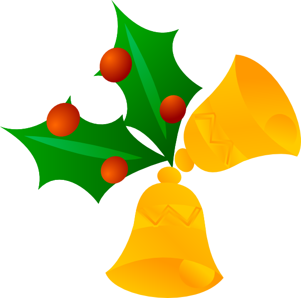 Free pictures of christmas flowers png transparent library Christmas Flowers Clip Art – Free Cliparts png transparent library