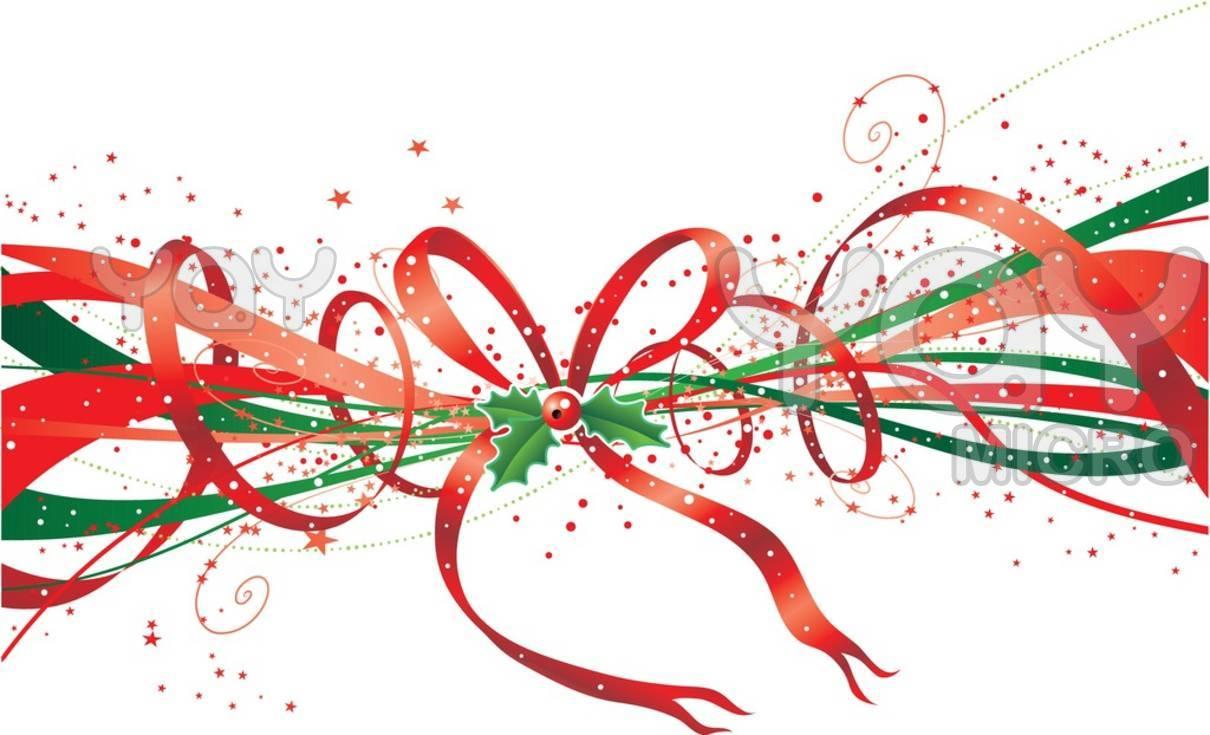 Free clipart christmas ribbon clip art free Christmas Ribbon Clip Art & Christmas Ribbon Clip Art Clip Art ... clip art free
