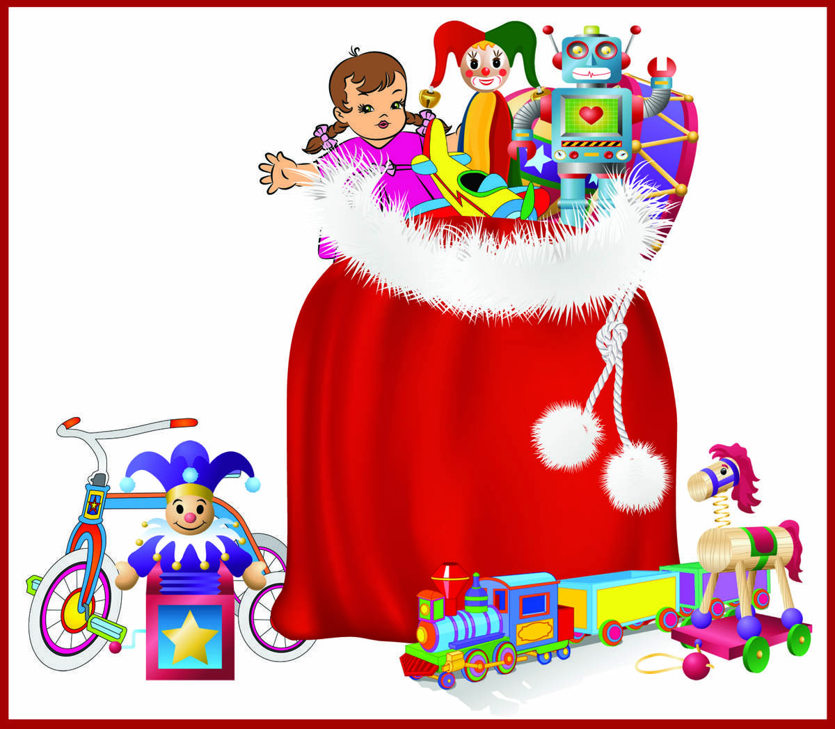 Free clipart christmas toys clip art transparent stock Free Free Toys Cliparts, Download Free Clip Art, Free Clip Art on ... clip art transparent stock