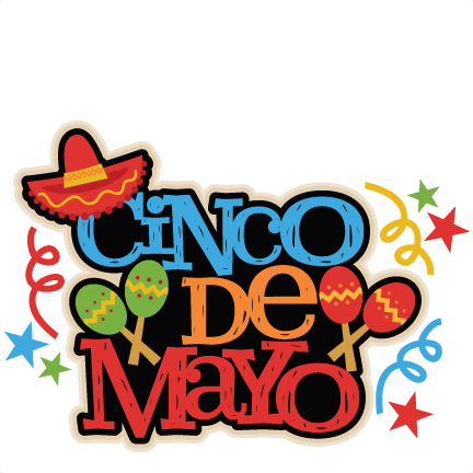Free clipart cinco de mayo clipart library stock Cinco de mayo clipart clipart images gallery for free download ... clipart library stock