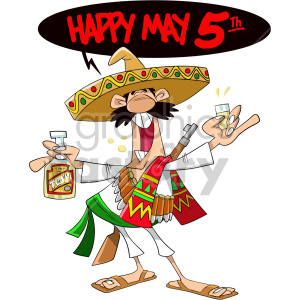 Free clipart cinco de mayo. Royalty images graphics factory