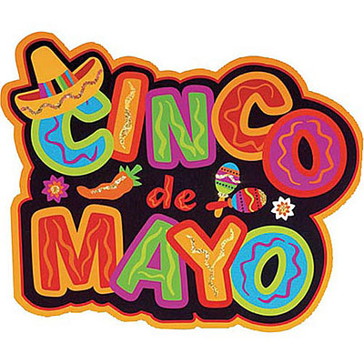 Free clipart cinco de mayo image stock Free Cinco De Mayo Clip Art Pictures - Clipartix image stock