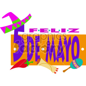 Free clipart cinco de mayo clipart free library cinco de mayo clipart - Royalty-Free Images | Graphics Factory clipart free library