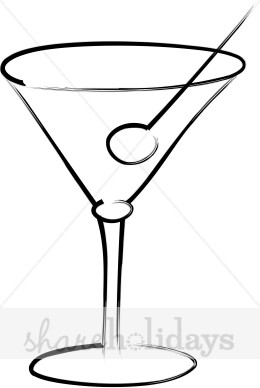 Free clipart cocktail glasses banner freeuse 32+ Cocktail Glass Clipart | ClipartLook banner freeuse