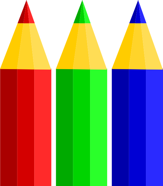 Free clipart colored pencils jpg royalty free Free Colored Pencils Clipart, Download Free Clip Art, Free Clip Art ... jpg royalty free