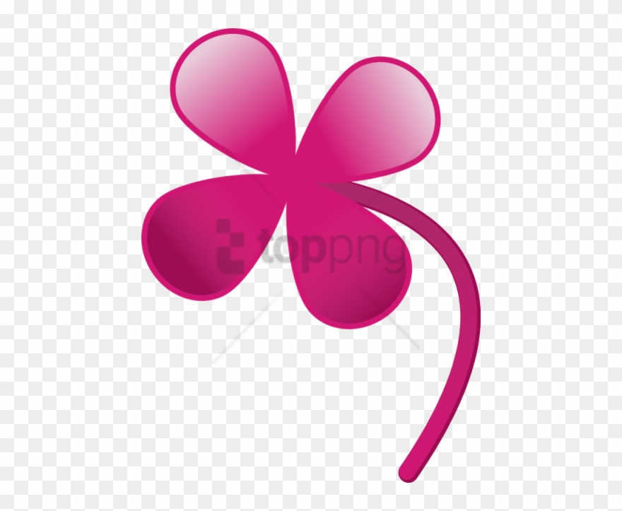 Free clipart colors jpg royalty free Free Png Colorful Four Leaf Clover Png Image With Transparent - Four ... jpg royalty free