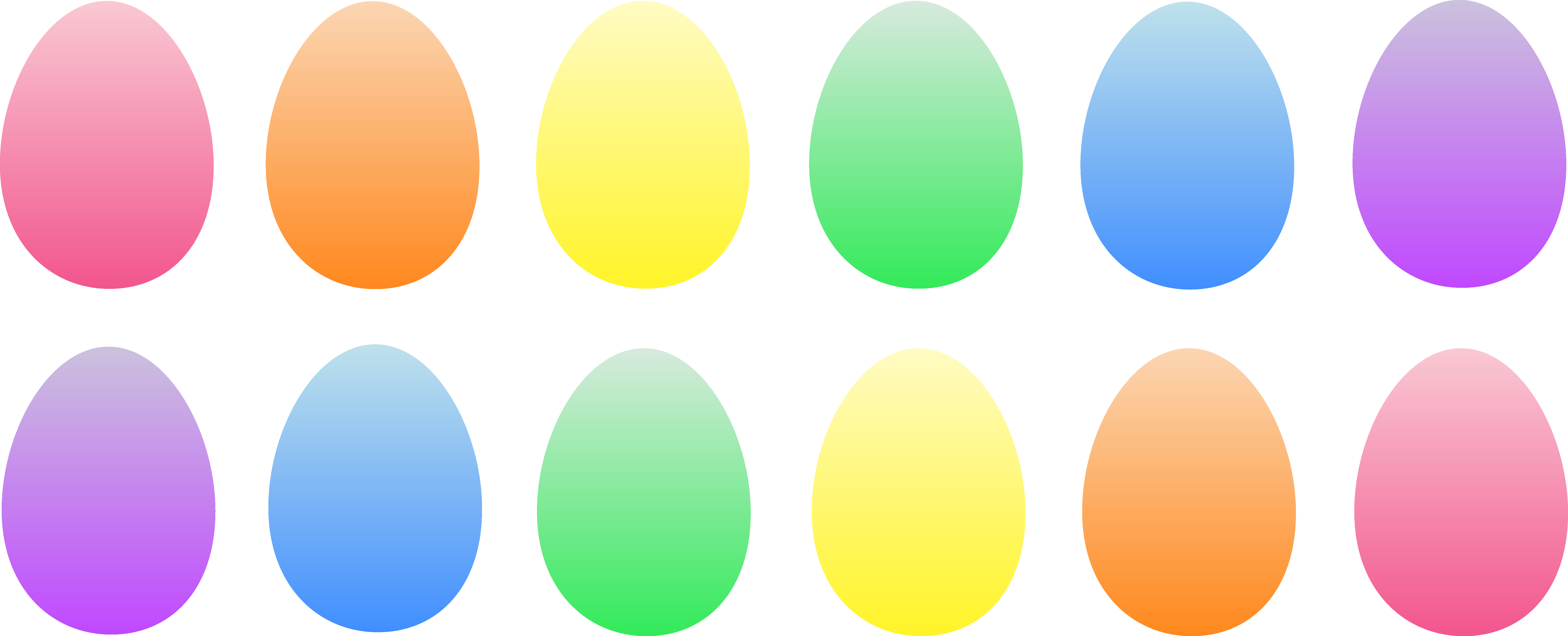 Free clipart colors picture freeuse download Easter colors background clipart images gallery for free download ... picture freeuse download