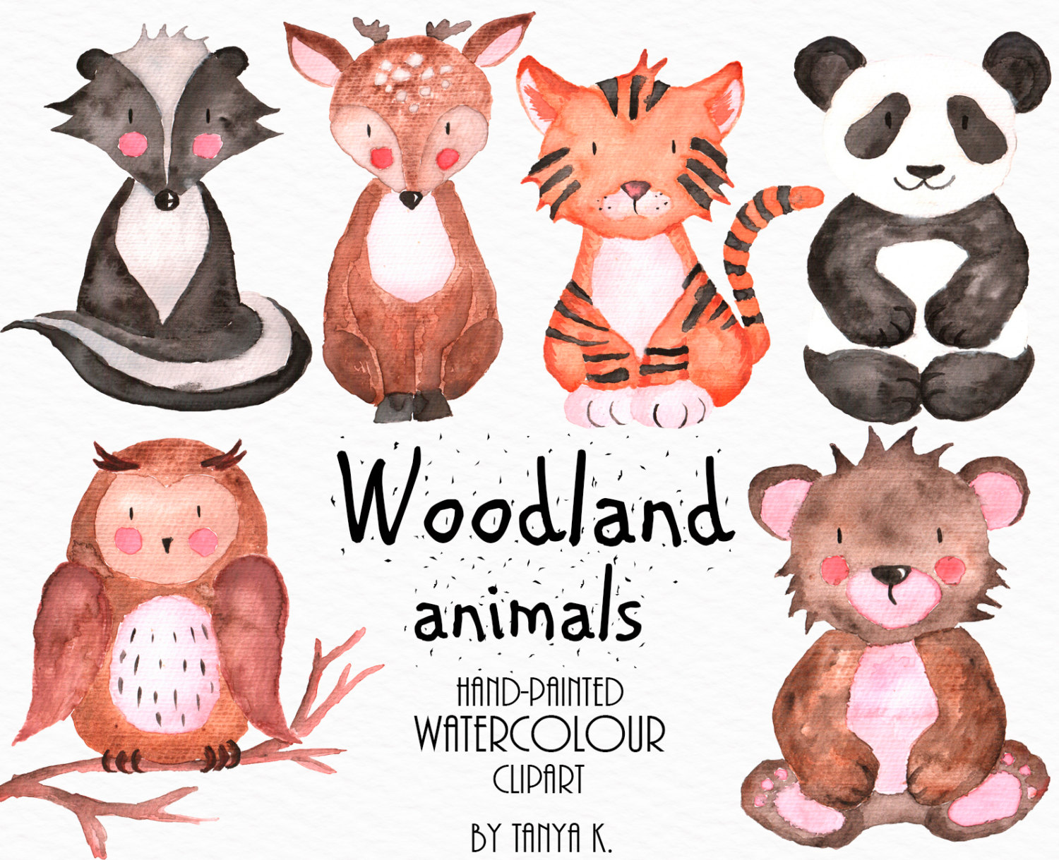 Free clipart commercial use jpg black and white download Free animal clipart for commercial use - ClipartFest jpg black and white download