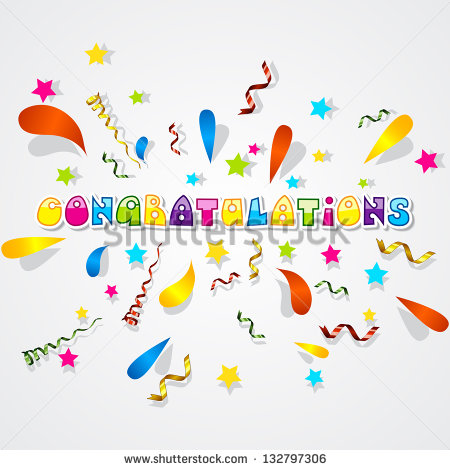 Free clipart congratulations banner freeuse library 87+ Free Clip Art Congratulations | ClipartLook banner freeuse library