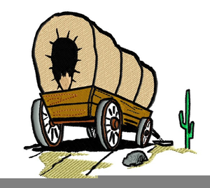 Free clipart covered wagon svg royalty free Free Covered Wagon Cliparts | Free Images at Clker.com - vector clip ... svg royalty free
