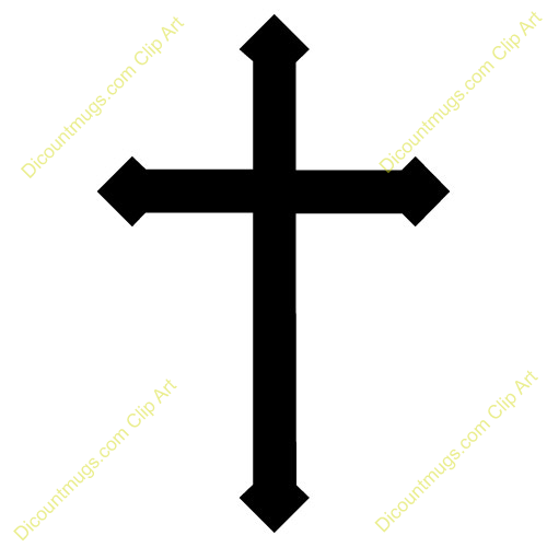 Free clipart cross with arrow picture library Free clipart cross with arrow - ClipartFest picture library