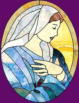 The catholic toolbox crowning. Free clipart crowing mary mother of god
