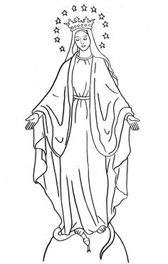 Free clipart crowing mary mother of god. Blessed cliparts download clip
