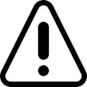 Free clipart danger picture transparent download Clipart Attention Danger Gratuit | Free Images at Clker.com - vector ... picture transparent download