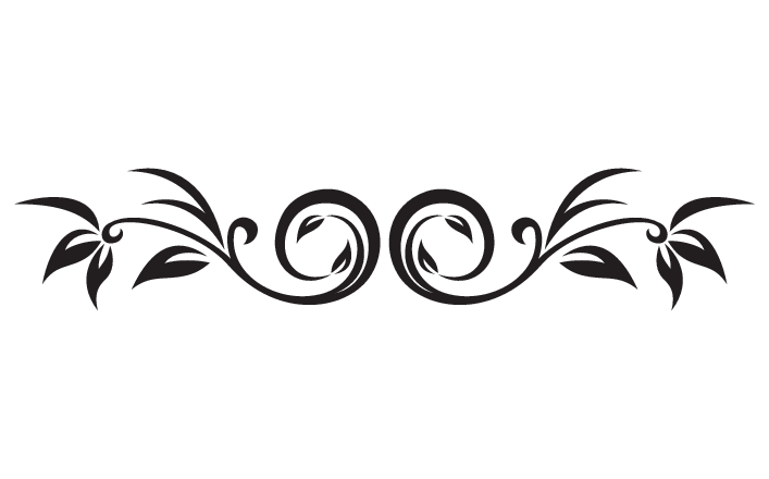 Free clipart decorative scrolls clip black and white stock 62+ Decorative Scroll Clip Art Free | ClipartLook clip black and white stock