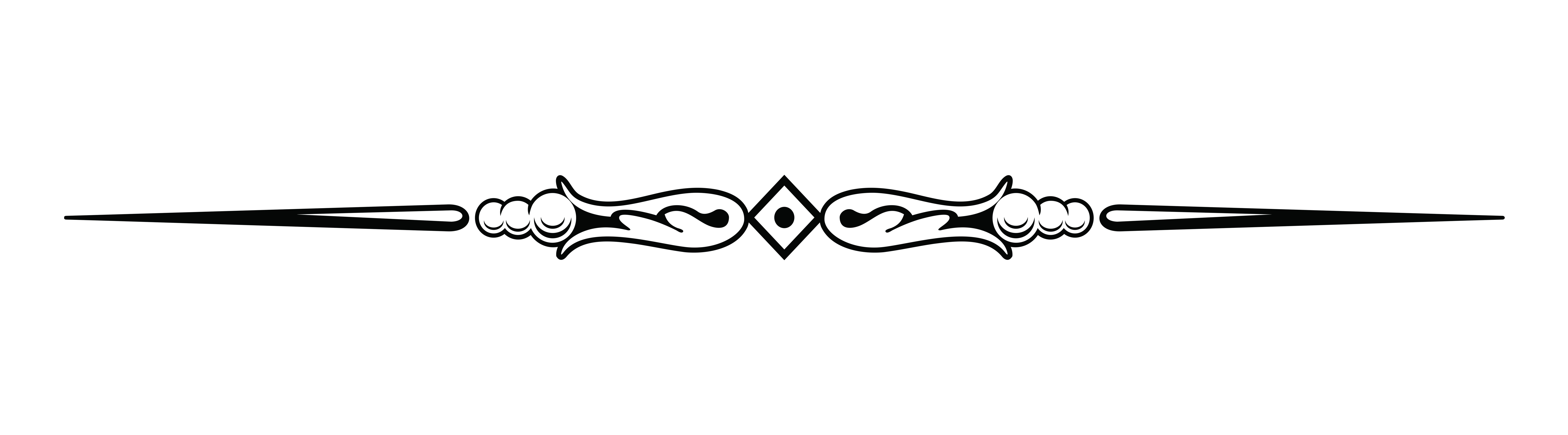 Filigree divider cliparts download. Free clipart lines