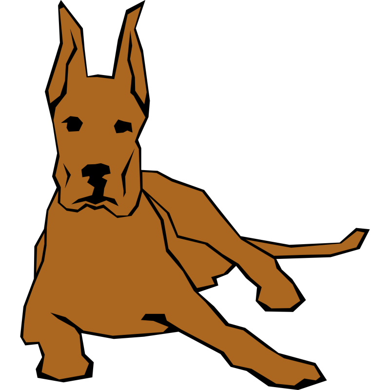 Free clipart dog face image Free Brown Dog Pictures, Download Free Clip Art, Free Clip Art on ... image