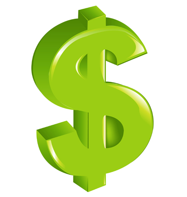 Free clipart dollar signs image transparent library Free dollar sign graphics image transparent library