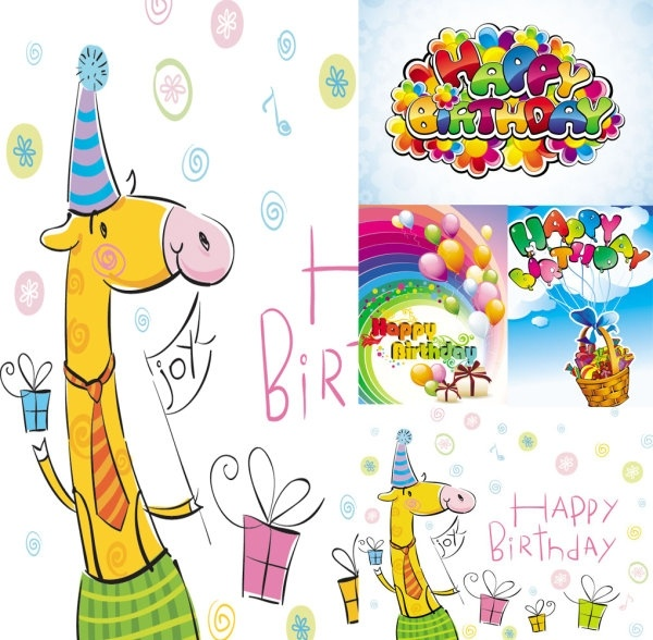 Free clipart download images jpg transparent Happy birthday clip art free free vector download (210,290 Free ... jpg transparent