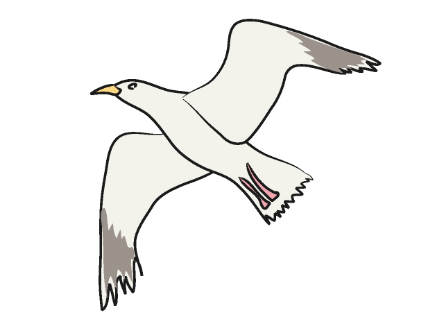 Seagull clipart free vector stock Free Seagull Cliparts, Download Free Clip Art, Free Clip Art on ... vector stock