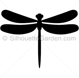 Free clipart dragonfly silhouette picture stock Dragonflies Clipart | Free download best Dragonflies Clipart on ... picture stock