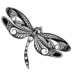 Free clipart dragonfly silhouette picture library 11 Best dragonfly clipart images | Dragonfly clipart, Dragon flies ... picture library