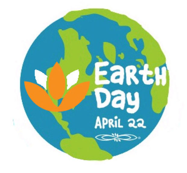 Free clipart earth day april 22